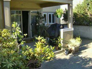 "Photo 3: 101 1860 W 6TH AV in Vancouver: Kitsilano Condo for sale in ""HERITAGE AT CYPRESS"" (Vancouver West)  : MLS®# V606001"