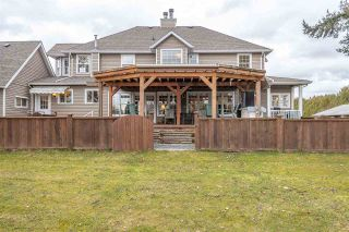 "Photo 29: 24920 30 Avenue in Langley: Otter District House for sale in ""SOUTH OTTER"" : MLS®# R2534357"