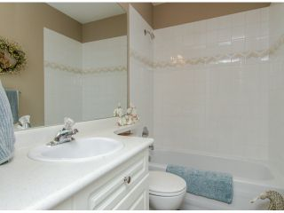 "Photo 15: 22 3902 LATIMER Street in Abbotsford: Abbotsford East Townhouse for sale in ""Country View Estates"" : MLS®# F1416425"