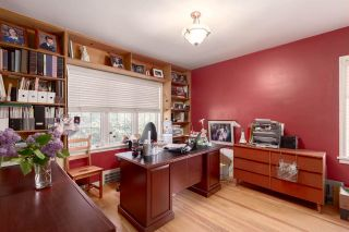 Photo 10: 3812 SW MARINE DRIVE in Vancouver: Southlands House for sale (Vancouver West)  : MLS®# R2583325