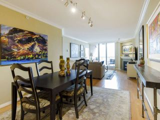 """Photo 12: 704 1575 W 10TH Avenue in Vancouver: Fairview VW Condo for sale in """"TRITON"""" (Vancouver West)  : MLS®# R2480004"""