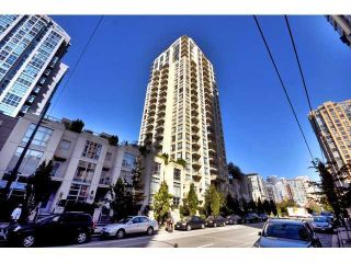 Photo 8: 1909 1225 RICHARDS Street in Vancouver: Downtown VW Condo for sale (Vancouver West)  : MLS®# V1004561