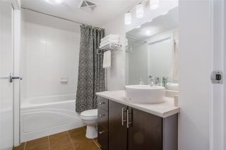 """Photo 17: 412 2520 MANITOBA Street in Vancouver: Mount Pleasant VW Condo for sale in """"THE VUE"""" (Vancouver West)  : MLS®# R2561993"""