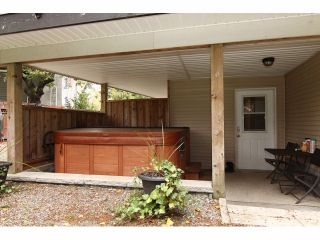"""Photo 17: 4530 197A ST in Langley: Langley City House for sale in """"Hunter Park"""" : MLS®# F1323380"""