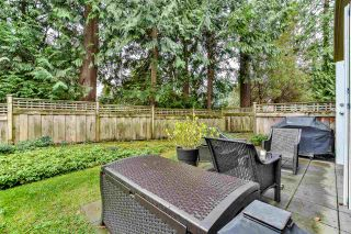 Photo 18: 2 3750 EDGEMONT BOULEVARD in North Vancouver: Edgemont Townhouse for sale : MLS®# R2152238