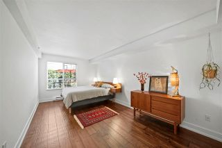 """Photo 10: 101 3480 MAIN Street in Vancouver: Main Condo for sale in """"NEWPORT ON MAIN"""" (Vancouver East)  : MLS®# R2581915"""
