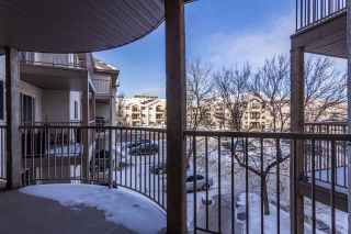 Photo 24: 309 17109 67 Avenue in Edmonton: Zone 20 Condo for sale : MLS®# E4226404