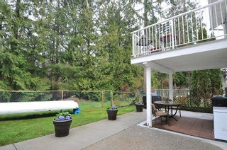 Photo 14: 1271 RIVER Drive in Coquitlam: River Springs House for sale : MLS®# R2253558