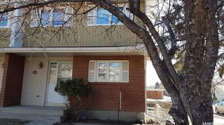 Photo 1: 296 Plainsview Drive in Regina: Albert Park Residential for sale : MLS®# SK869701
