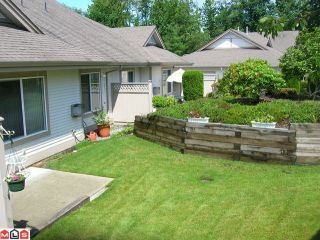 Photo 10: # 8 9025 216TH ST in Langley: Walnut Grove Townhouse for sale : MLS®# F1215046