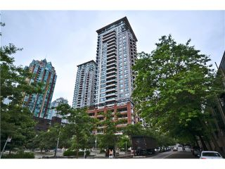 """Photo 15: # 1907 977 MAINLAND ST in Vancouver: Yaletown Condo for sale in """"YALETOWN PARK III"""" (Vancouver West)  : MLS®# V1015117"""