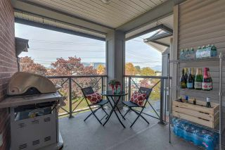 """Photo 16: 413 2478 SHAUGHNESSY Street in Port Coquitlam: Central Pt Coquitlam Condo for sale in """"SHAUGHNESSY EAST"""" : MLS®# R2316515"""