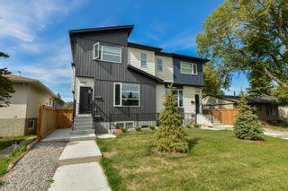Photo 2: 10306 10308 154 Street in Edmonton: Zone 21 House Duplex for sale : MLS®# E4261939