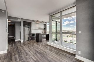 Photo 11: 1409 550 Riverfront Avenue SE in Calgary: Downtown East Village Apartment for sale : MLS®# A1121115