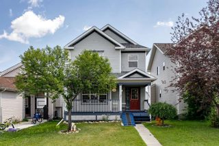Main Photo: 138 Bridleglen Manor SW in Calgary: Bridlewood Detached for sale : MLS®# A1129151