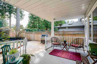 "Photo 9: 11986 COTTONWOOD Avenue in Delta: Sunshine Hills Woods House for sale in ""SUNSHINE HILLS/WOODS"" (N. Delta)  : MLS®# R2561955"