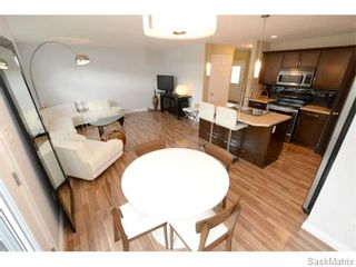Photo 13: 4334 MEADOWSWEET Lane in Regina: Single Family Dwelling for sale (Regina Area 01)  : MLS®# 584657