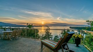Photo 38: 825 DUTHIE Avenue in Gabriola Island: Out of Town House for sale : MLS®# R2594973