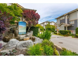 "Photo 37: 61 14959 58 Avenue in Surrey: Sullivan Station Townhouse for sale in ""SKYLANDS"" : MLS®# R2466806"
