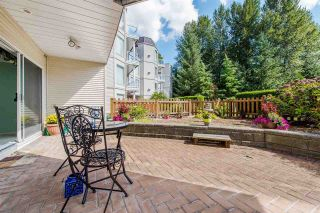 "Photo 17: 102 1220 LASALLE Place in Coquitlam: Canyon Springs Condo for sale in ""Mountainside Place"" : MLS®# R2202260"