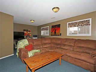 Photo 24: 191 STRATHAVEN Crescent: Strathmore House for sale : MLS®# C4088087