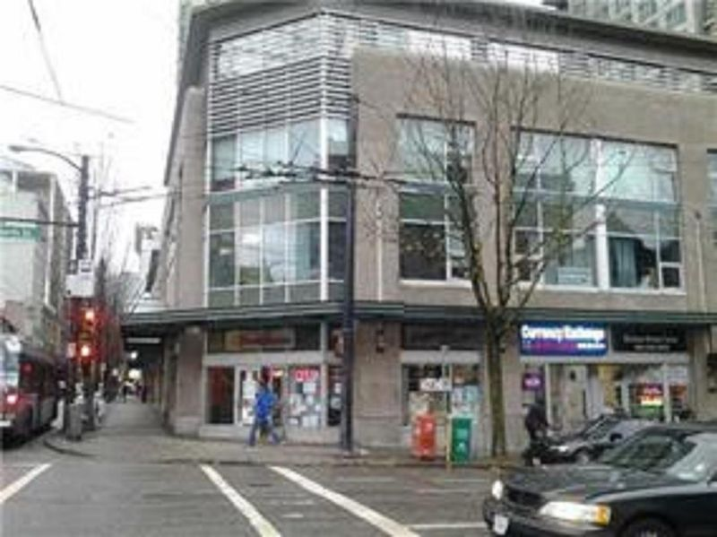 FEATURED LISTING: 229 - 515 PENDER Street West Vancouver