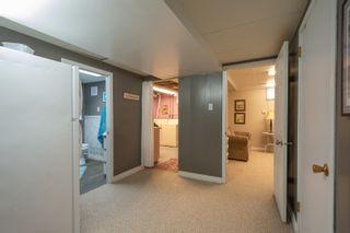 Photo 45: 30 LaVerendrye Crescent in Portage la Prairie: House for sale : MLS®# 202108992