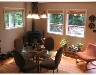 "Photo 8: 7652 SECHELT INLET Road in Sechelt: Sechelt District House for sale in ""TUWANEK"" (Sunshine Coast)  : MLS®# V715033"