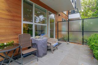 Photo 21: 102 1460 Pandora Ave in : Vi Jubilee Condo for sale (Victoria)  : MLS®# 886767