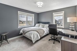 Photo 19: 126 West Grove Rise SW in Calgary: West Springs Detached for sale : MLS®# A1125890