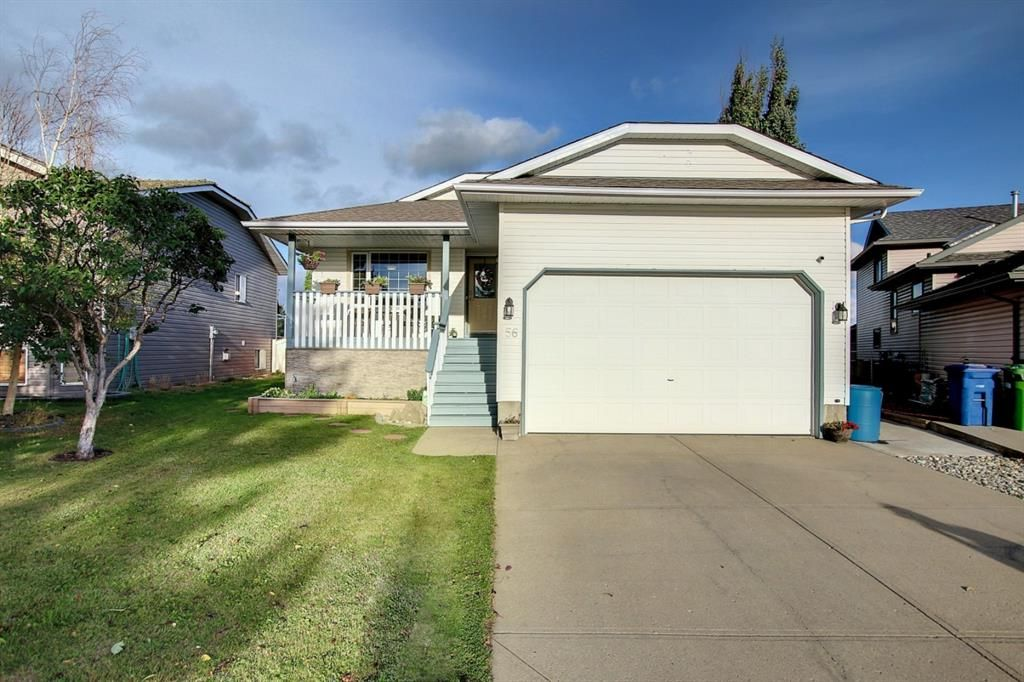 Main Photo: 56 Woodside Road NW: Airdrie Detached for sale : MLS®# A1144162