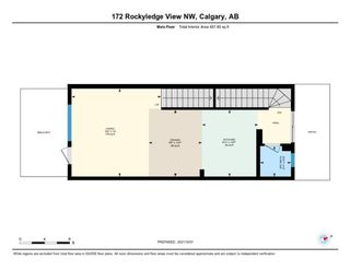 Photo 36: 2 172 Rockyledge View NW in Calgary: Rocky Ridge Row/Townhouse for sale : MLS®# A1152738