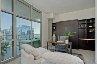 Photo 7: DOWNTOWN Condo for sale : 2 bedrooms : 800 The Mark Ln #2006 in San Diego