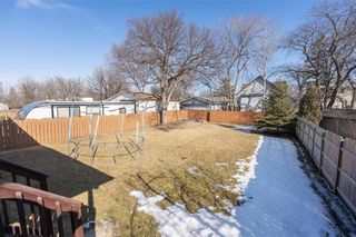 Photo 29: 251 Princeton Boulevard in Winnipeg: Residential for sale (1G)  : MLS®# 202104956