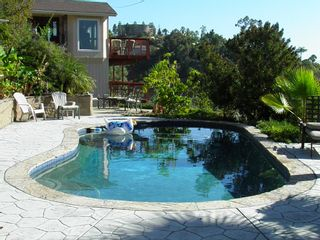 Photo 1: MOUNT HELIX Residential for sale or rent : 4 bedrooms : 4410 Alta Mira in La Mesa