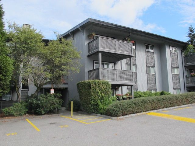 """Main Photo: 164 200 WESTHILL Place in Port Moody: College Park PM Condo for sale in """"WESTHILL"""" : MLS®# R2205815"""