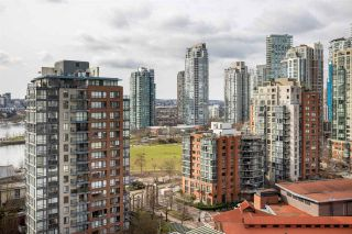 Photo 13: 1906 1201 MARINASIDE CRESCENT in Vancouver: Yaletown Condo for sale (Vancouver West)  : MLS®# R2582285