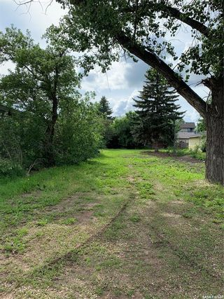 Photo 1: 218 Lewis Street in Pense: Lot/Land for sale : MLS®# SK863719