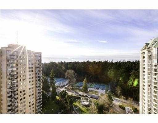Photo 10: Photos: # 1802 6188 WILSON AV in Burnaby: Metrotown Condo for sale (Burnaby South)  : MLS®# V1065586