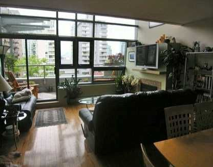 """Main Photo: PH3 1688 ROBSON ST in Vancouver: West End VW Condo for sale in """"PACIFIC ROBSON PALAIS"""" (Vancouver West)  : MLS®# V594205"""