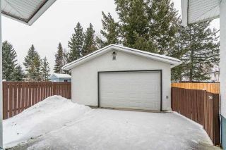 Photo 23: 156 LOFTING Place in Prince George: Highglen House for sale (PG City West (Zone 71))  : MLS®# R2540394