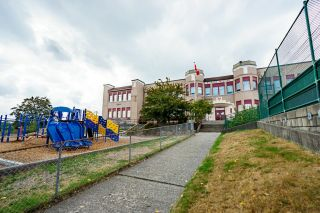 """Photo 34: 202 258 NELSON'S Court in New Westminster: Sapperton Condo for sale in """"THE COLUMBIA"""" : MLS®# R2613389"""