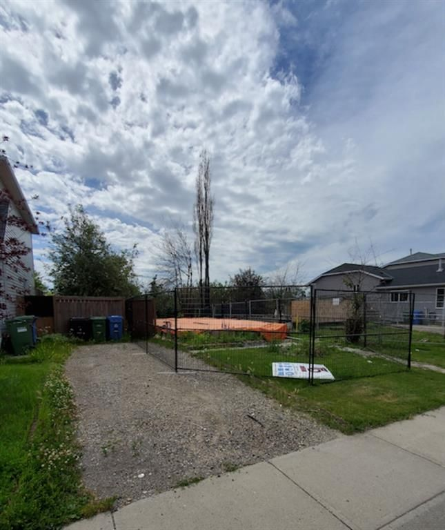 Main Photo: 2439 RIVERSTONE Road SE in Calgary: Riverbend Land for sale : MLS®# A1013367