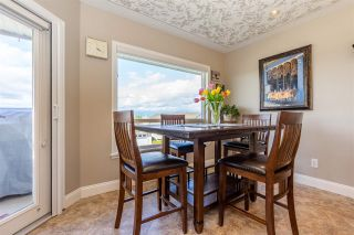 """Photo 7: 1 31445 RIDGEVIEW Drive in Abbotsford: Abbotsford West Townhouse for sale in """"Panorama Ridge"""" : MLS®# R2357941"""