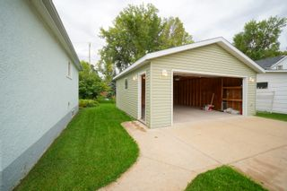 Photo 32: 56 8th Street NW in Portage la Prairie: House for sale : MLS®# 202122727