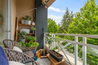 """Photo 18: 304 3600 WINDCREST Drive in North Vancouver: Roche Point Condo for sale in """"Windsong at Ravenwoods"""" : MLS®# R2583675"""
