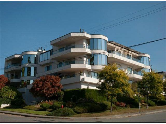 Main Photo: 103 1250 MARTIN STREET in : White Rock Condo for sale : MLS®# F1302762
