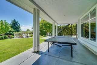Photo 37: 13398 MARINE Drive in Surrey: Crescent Bch Ocean Pk. House for sale (South Surrey White Rock)  : MLS®# R2587345