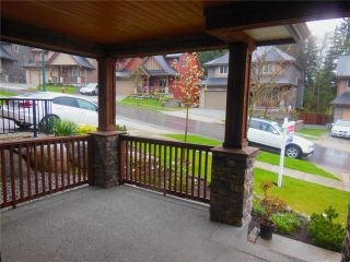 Photo 17: 3427 HORIZON Drive in Coquitlam: Burke Mountain House for sale : MLS®# V1058585