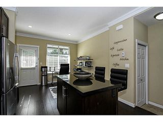 Photo 2: 46 3009 156TH Street in Surrey: Grandview Surrey Townhouse for sale (South Surrey White Rock)  : MLS®# F1436644